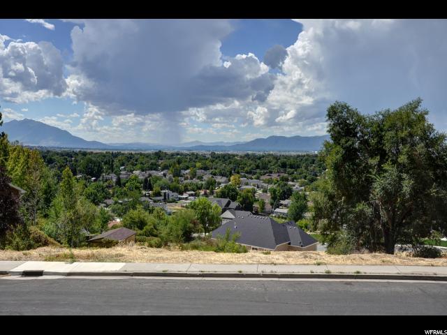 595 N 880 Springville, UT 84663 - MLS #: 1475612