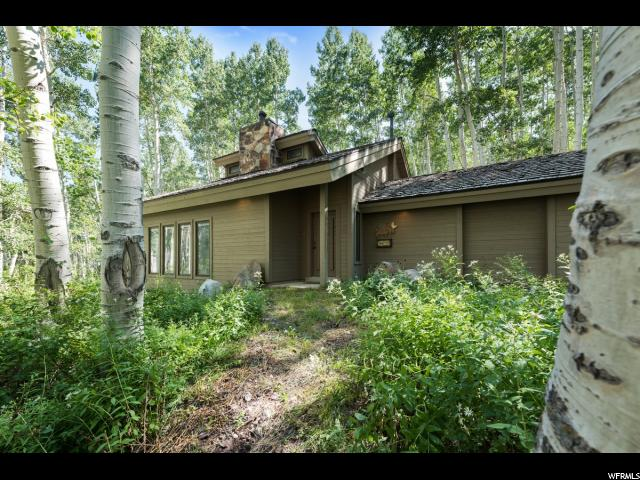 Single Family for Sale at 12310 E FOREST GLEN Road 12310 E FOREST GLEN Road Brighton, Utah 84121 United States