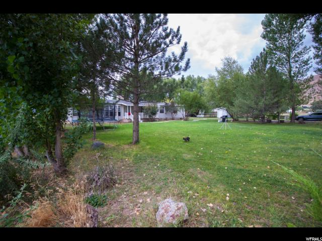 Single Family for Sale at 5467 W 8800 S 5467 W 8800 S Payson, Utah 84651 United States