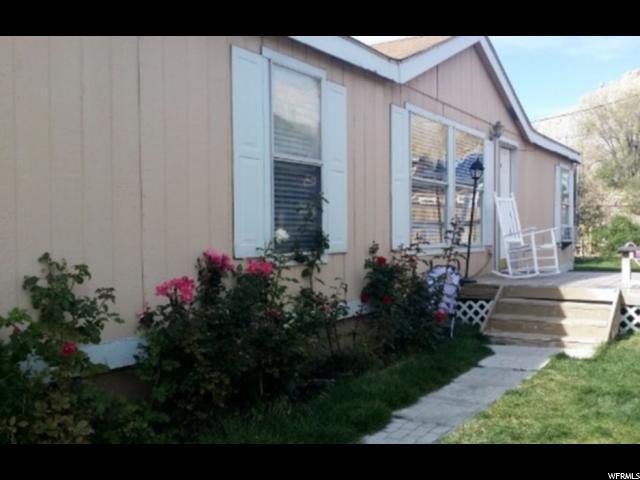Unique la famille pour l Vente à 106 IVY Street 106 IVY Street Helper, Utah 84526 États-Unis