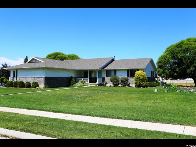 Single Family for Sale at 1741 E 1310 S 1741 E 1310 S Spanish Fork, Utah 84660 United States