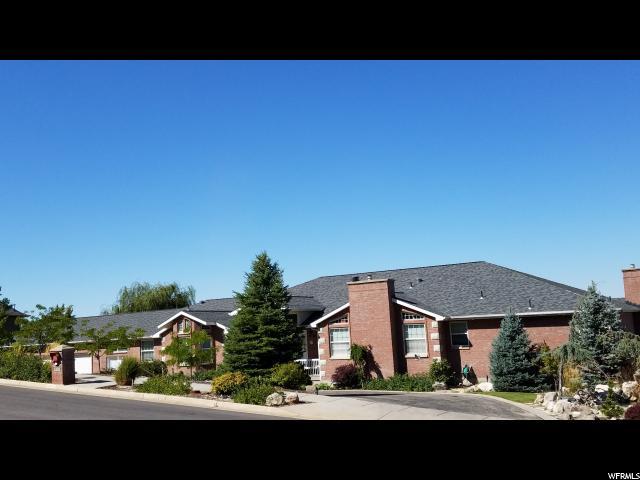 117 N BEECHER AVE Brigham City, UT 84302 - MLS #: 1475712