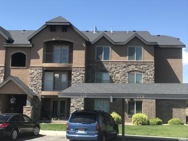 شقة بعمارة للـ Sale في 1045 S 1700 W 1045 S 1700 W Unit: 131 Payson, Utah 84651 United States