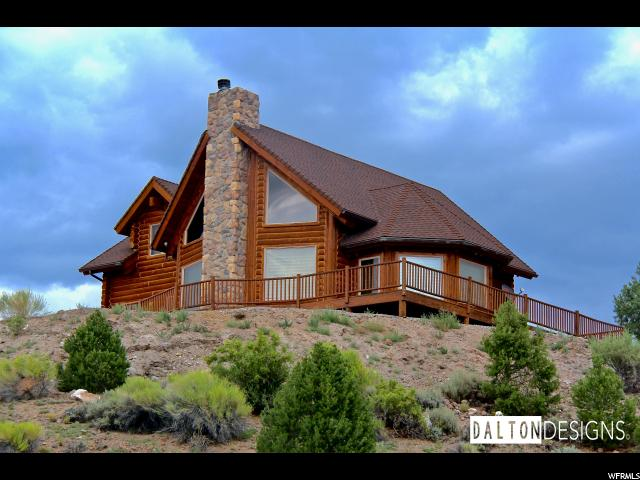Single Family للـ Sale في 1611 N LITTLEMEADOWS Antimony, Utah 84712 United States