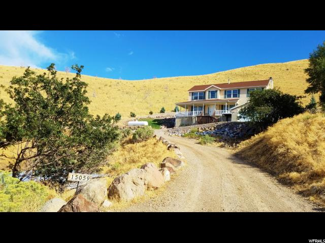 15059 S ROSE CREEK LN Herriman, UT 84096 - MLS #: 1475783