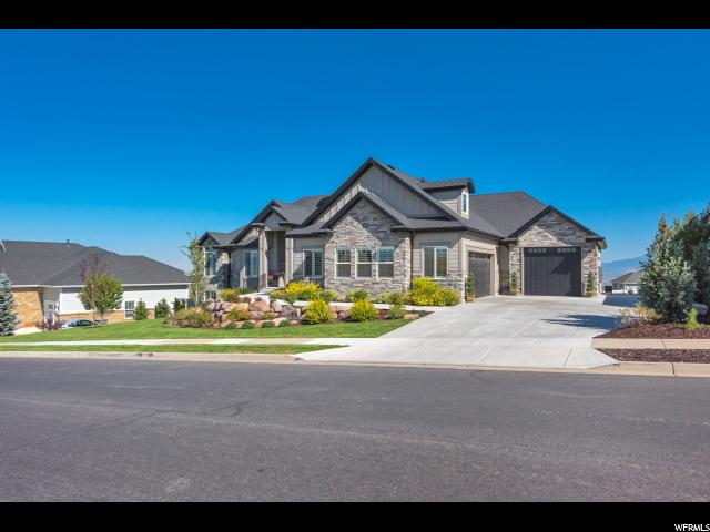 Single Family for Sale at 977 S PARKWAY Drive North Salt Lake, Utah 84054 United States