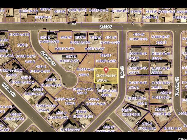 Additional photo for property listing at 2484 LYLE Street 2484 LYLE Street Hurricane, Utah 84737 Estados Unidos
