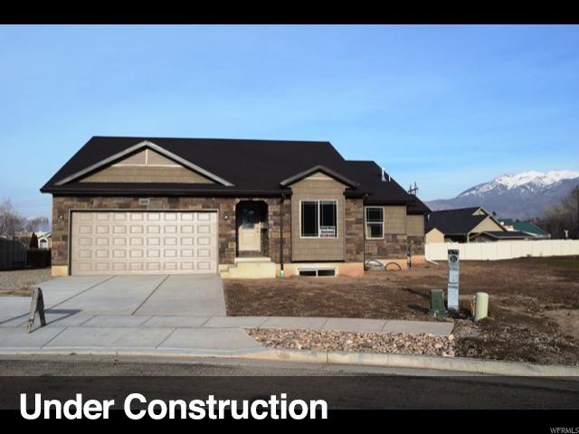 Single Family للـ Sale في 1091 W 5200 S 1091 W 5200 S Riverdale, Utah 84405 United States