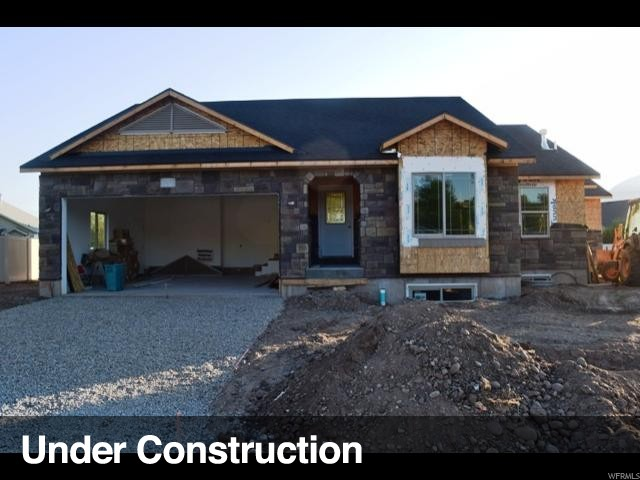 Single Family for Sale at 1091 W 5200 S 1091 W 5200 S Riverdale, Utah 84405 United States