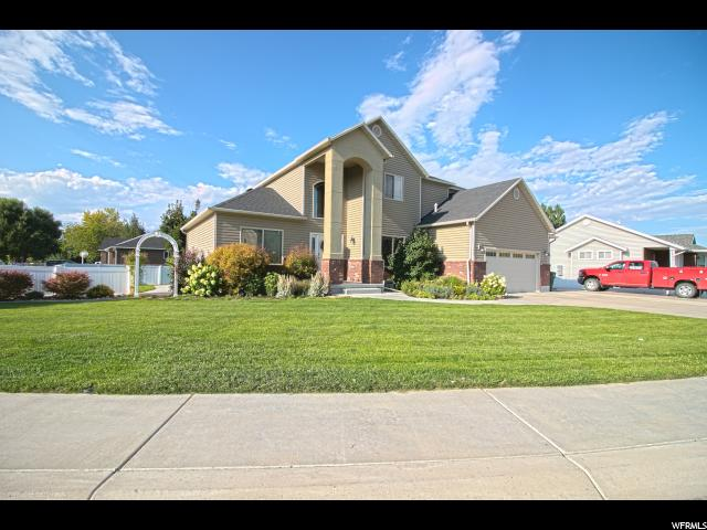 1138 W 1700 Vernal, UT 84078 - MLS #: 1475834