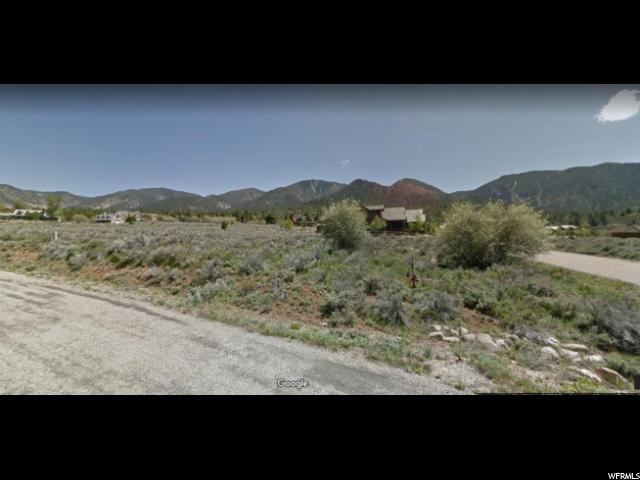 Pine Valley, UT 84781 - MLS #: 1475845