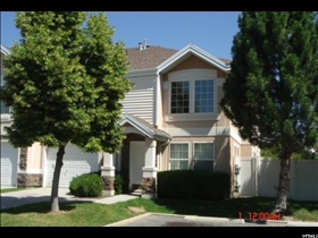Maison accolée pour l à louer à 203 RIDEOUT HALL Draper, Utah 84020 États-Unis