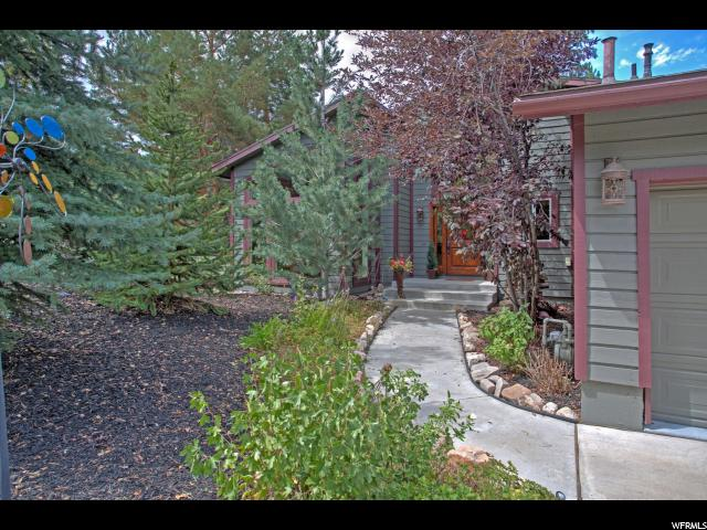 Additional photo for property listing at 1474 MEADOWS CONNECTION 1474 MEADOWS CONNECTION Park City, Utah 84098 United States