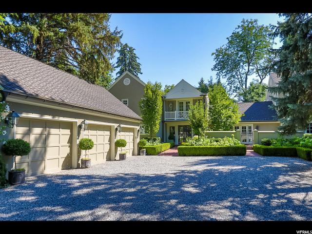 Single Family for Sale at 2310 E WALKER Lane 2310 E WALKER Lane Holladay, Utah 84117 United States