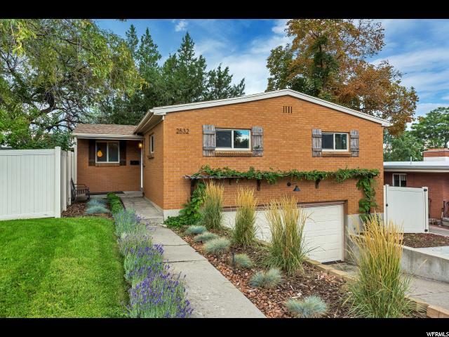 2532 E DOWNINGTON AVE Salt Lake City, UT 84108 - MLS #: 1475879