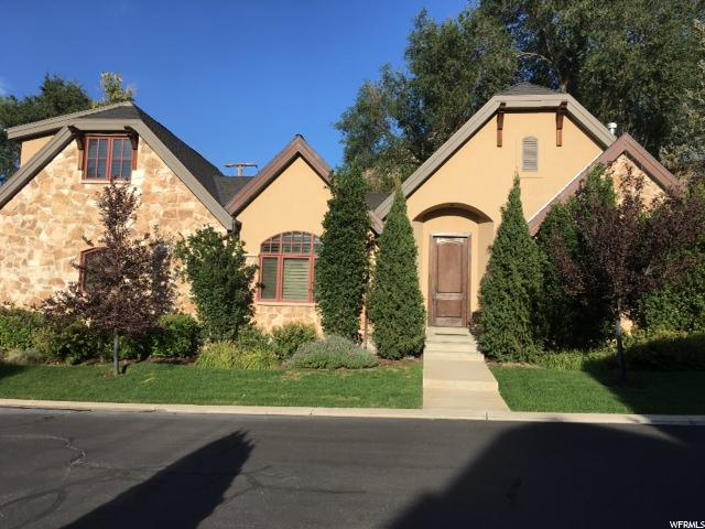 Single Family for Sale at 4965 S HOLLADAY PINES Court 4965 S HOLLADAY PINES Court Holladay, Utah 84117 United States