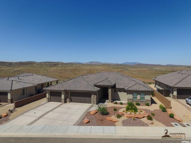 Single Family for Sale at 1744 S 1380 W 1744 S 1380 W St. George, Utah 84770 United States