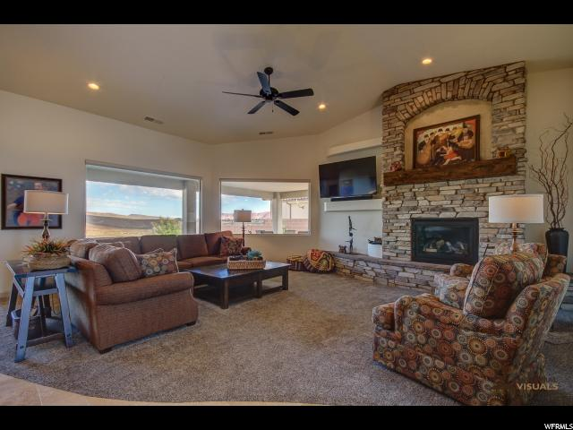 Additional photo for property listing at 1744 S 1380 W 1744 S 1380 W St. George, Utah 84770 United States