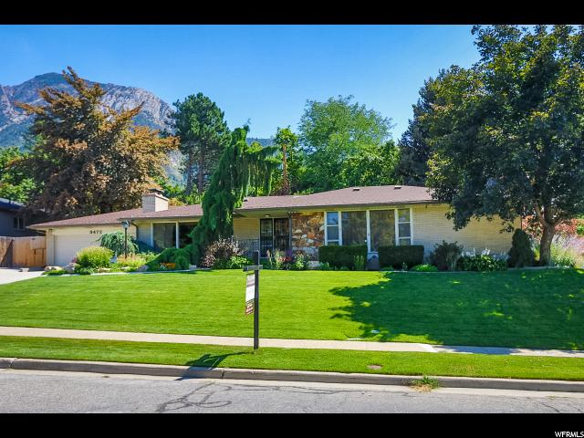3472 E LOREN VON DR, Salt Lake City UT 84124