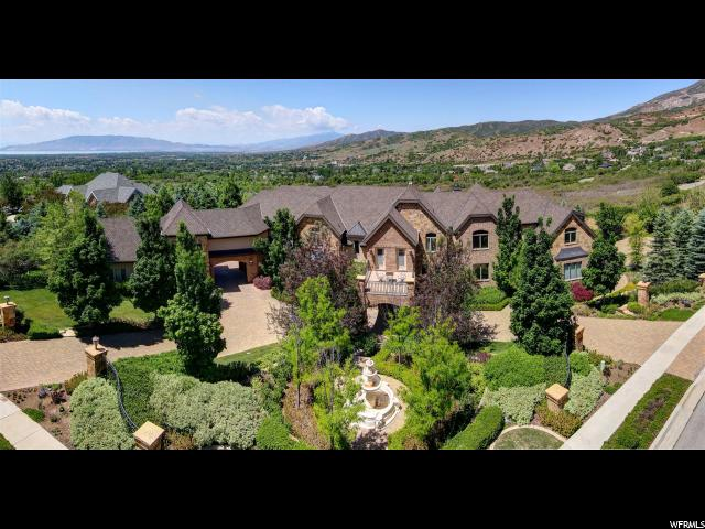 Single Family for Sale at 1567 N PROSPECT Lane 1567 N PROSPECT Lane Alpine, Utah 84004 United States