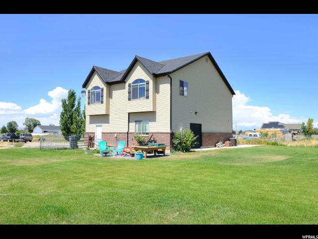 Single Family for Sale at 718 N 4400 W West Weber, Utah 84401 United States