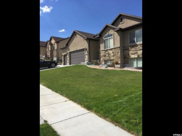 6326 MOUNT MONTANA DR West Valley City, UT 84118 - MLS #: 1475977