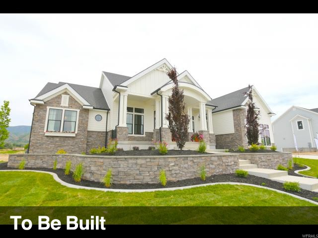 Один семья для того Продажа на 214 W HAYDEN Circle 214 W HAYDEN Circle Unit: 70 Elk Ridge, Юта 84651 Соединенные Штаты