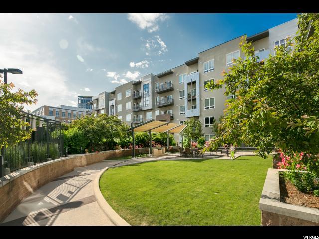 350 S 200 Unit 206 Salt Lake City, UT 84111 - MLS #: 1475981