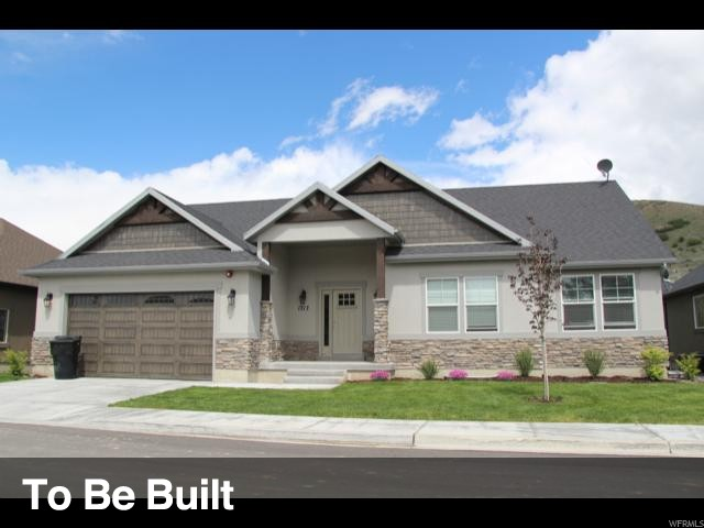 3 W CHRISTLEY LN Unit 54 Elk Ridge, UT 84651 - MLS #: 1475987