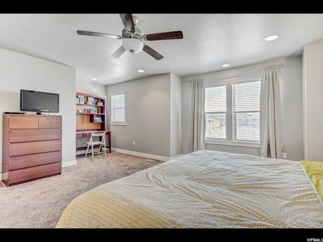 3782 E CUNNINGHILL DR Eagle Mountain, UT 84005 - MLS #: 1476007