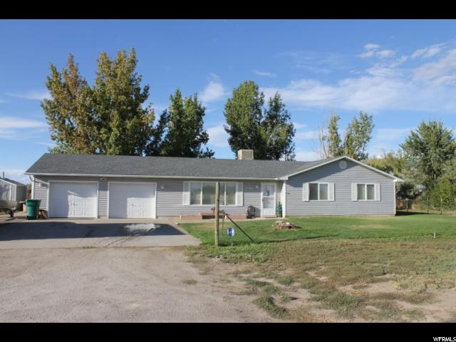 Single Family for Sale at 4584 W 1150 S West Weber, Utah 84401 United States
