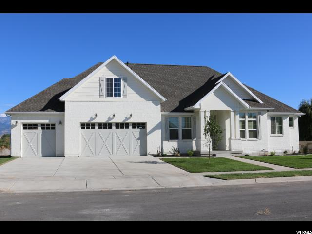 Unique la famille pour l Vente à 944 E 1000 N 944 E 1000 N Unit: 17 American Fork, Utah 84003 États-Unis