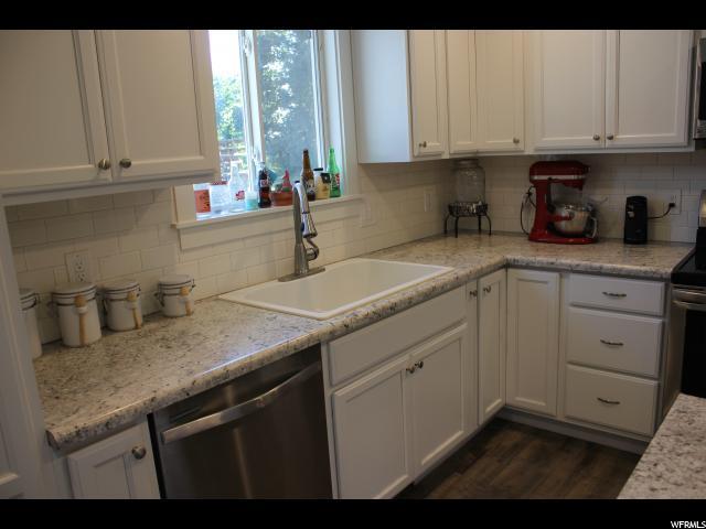 510 E 1100 Springville, UT 84663 - MLS #: 1476113