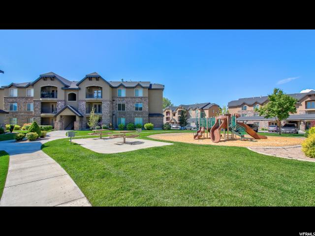 Appartement en copropriété pour l Vente à 1045 S 1700 W 1045 S 1700 W Unit: 322 Payson, Utah 84651 États-Unis