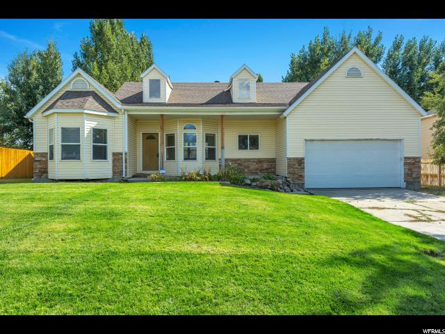950 E 110 N, Heber City UT 84032