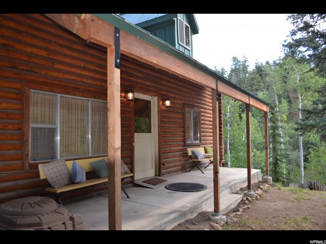 2376 PINE MEADOW DR Wanship, UT 84017 - MLS #: 1476206