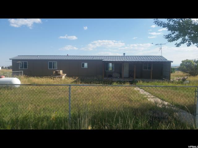 Single Family for Sale at 22304 W 6000 N N 22304 W 6000 N N Talmage, Utah 84073 United States