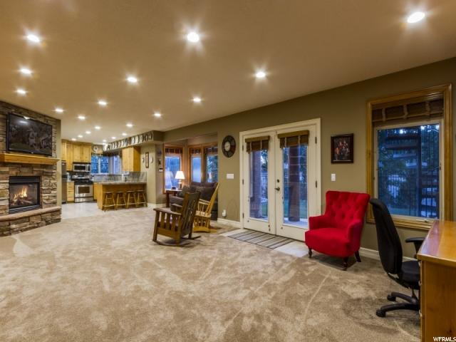 4462 S BOUNTIFUL RIDGE DR Bountiful, UT 84010 - MLS #: 1476305