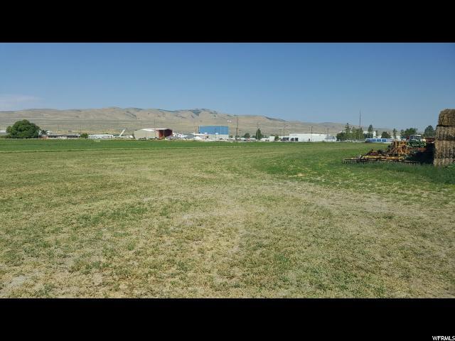 Terreno por un Venta en Address Not Available Tremonton, Utah 84337 Estados Unidos