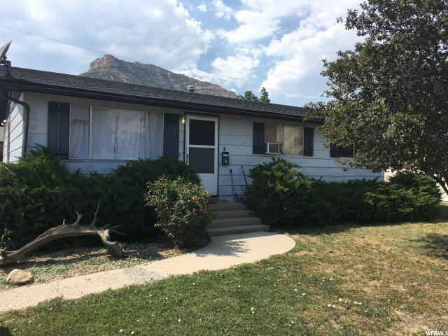 8 S 4TH AVE Helper, UT 84526 - MLS #: 1476365