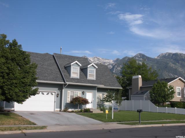 9087 S QUAIL HOLLOW DR Sandy, UT 84093 - MLS #: 1476386