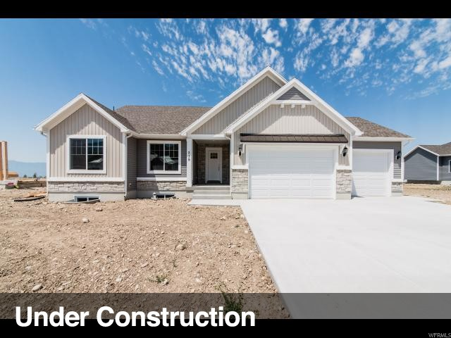 Additional photo for property listing at 225 S 890 E 225 S 890 E Smithfield, Utah 84335 Estados Unidos