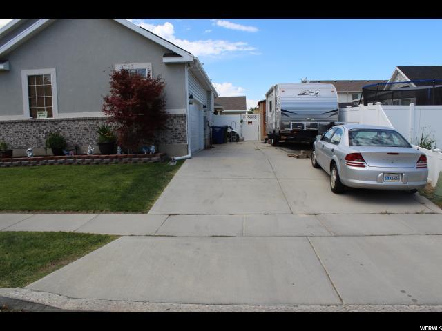 3336 S WATER LEAF WAY West Valley City, UT 84128 - MLS #: 1476417
