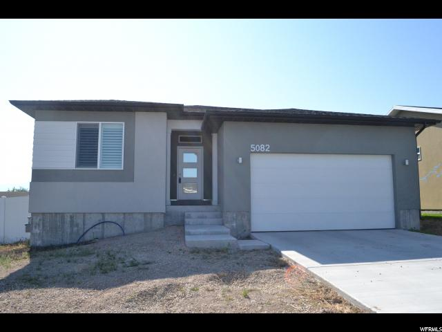 5082 W TERRA NOVA CIR Salt Lake City, UT 84118 - MLS #: 1476422