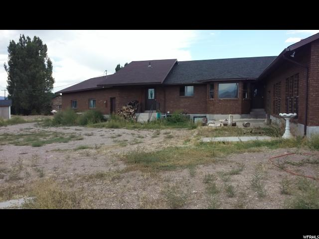 Additional photo for property listing at 250 S MOUNTAIN VIEW Lane 250 S MOUNTAIN VIEW Lane Monroe, Utah 84754 États-Unis