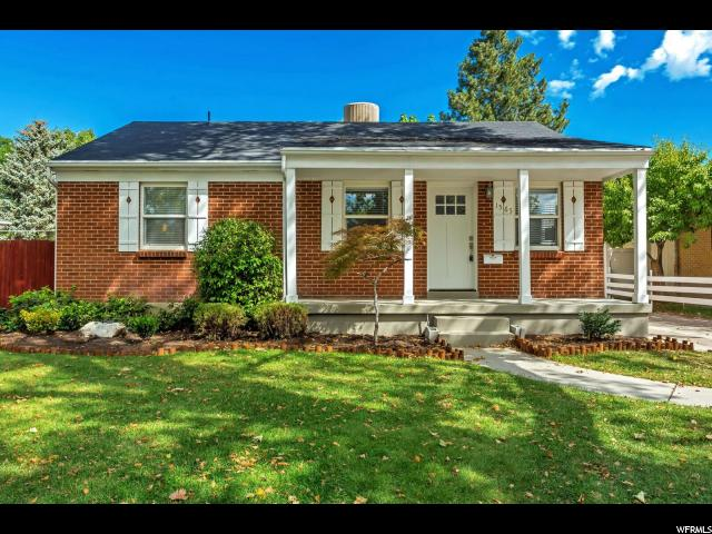 1565 E 3010 S, Salt Lake City UT 84106