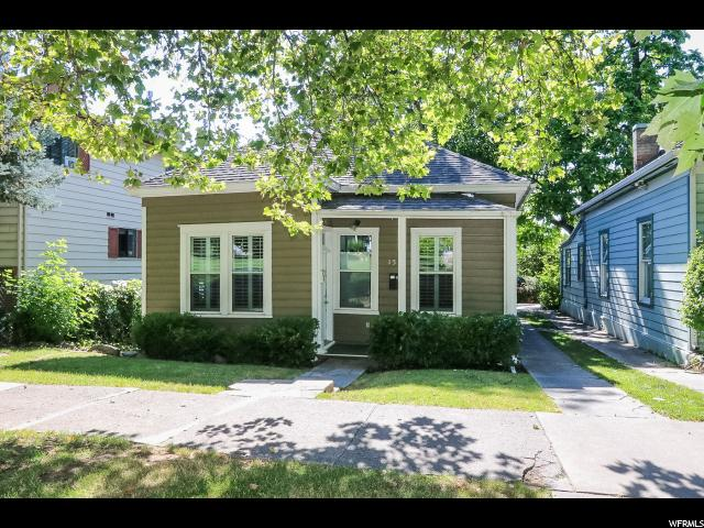 156 S 1200 E, Salt Lake City UT 84102