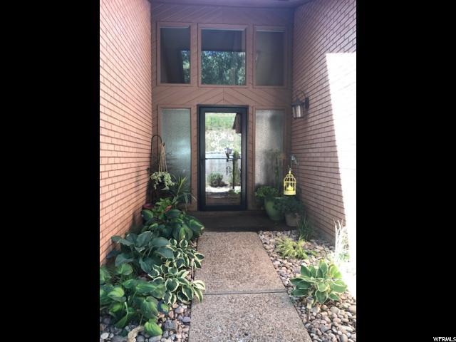 Condominio por un Venta en 4977 S QUAIL Lane 4977 S QUAIL Lane Ogden, Utah 84403 Estados Unidos