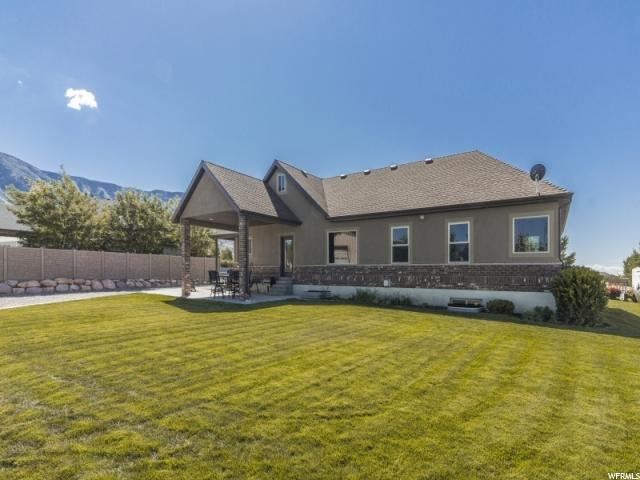 Additional photo for property listing at 36 W 500 S 36 W 500 S Mona, Utah 84645 États-Unis