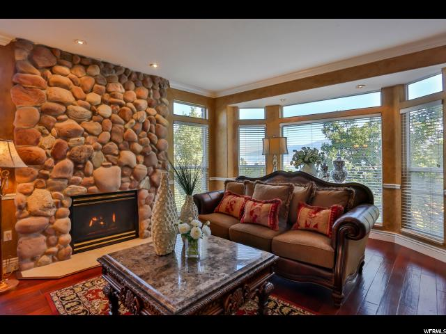 912 E HIGHLAND OAKS DR Bountiful, UT 84010 - MLS #: 1476505